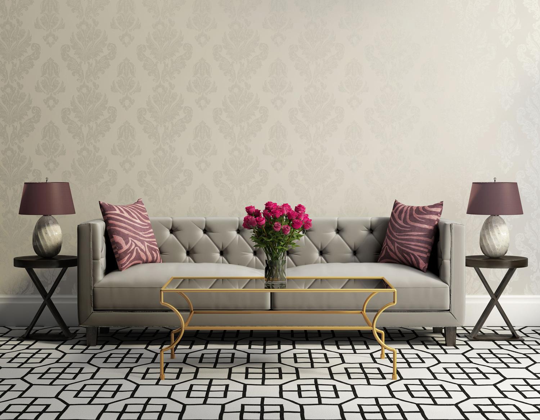 Decorating---Flooring
